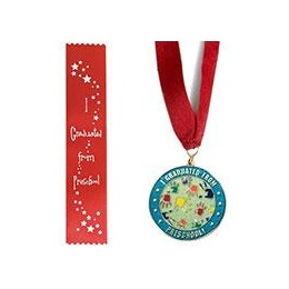 View All Medallions & Ribbons