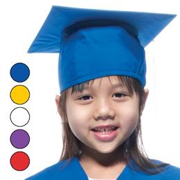 Kids Graduation Cap - Matte