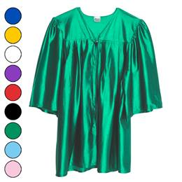 Kids Graduation Gown