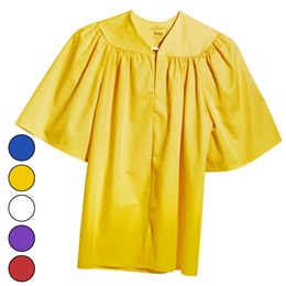 Kids Graduation Gown - Matte