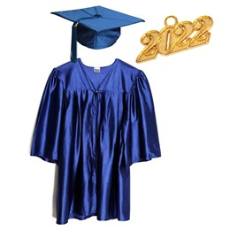 2020 Kids Graduation Set