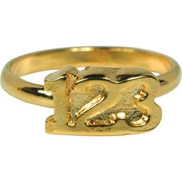 Childs Class Ring  -123