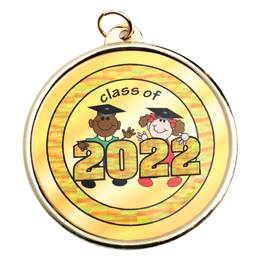 Class of 2020 Medallion